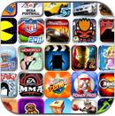 Лучшие игры для iPad