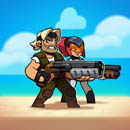 Bombastic Brothers - Run & Gun платформер в духе Контры на iOS