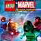 LEGO Marvel Super Heroes: Universe in Peril для iPad