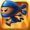 Ninja Pong