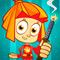 Игра Фиксики Мастера: ремонтируй технику и смотри познавательные видео с любимыми героями на iPad