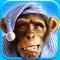 Джек - Ленивый Шимпанзе