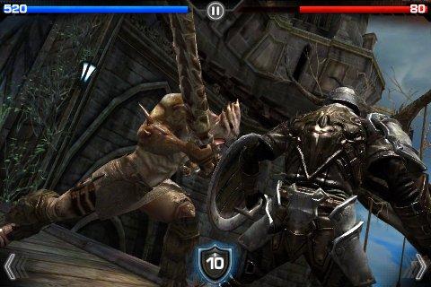 скачать игру про рыцаря - фото 9