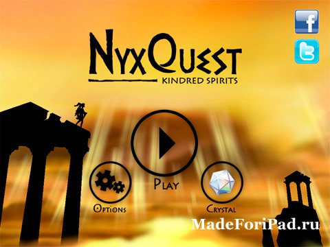 NyxQuest HD
