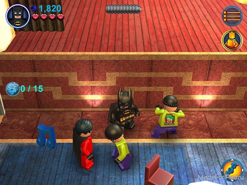 Скачать Игры На Планшет Андроид Скачать Лего Бэтмен