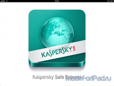 Kaspersky Parental Control (Safe Browser). Безопасный интернет