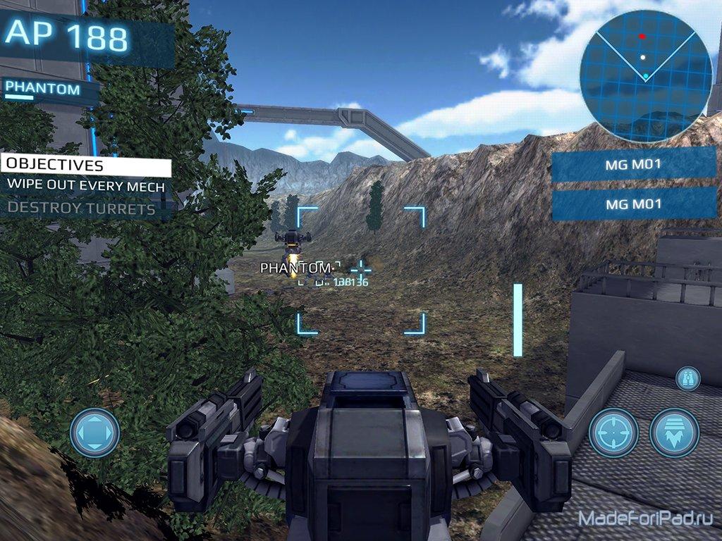 Скачать игру симулятор создание роботов