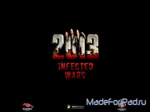 2013: Infected Wars. Борьба против зомби на движке Unreal Engine