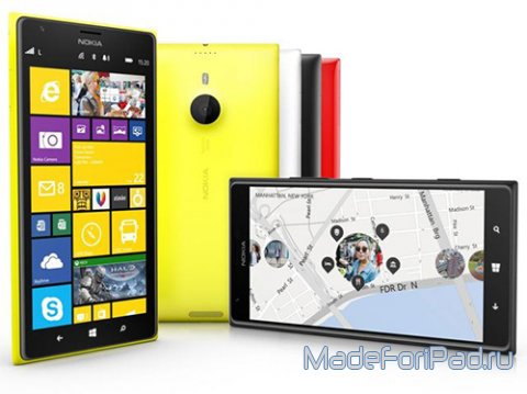 ОФФТОП Выпуск 3 - Nokia World 2013, Instagram для Windows Phone