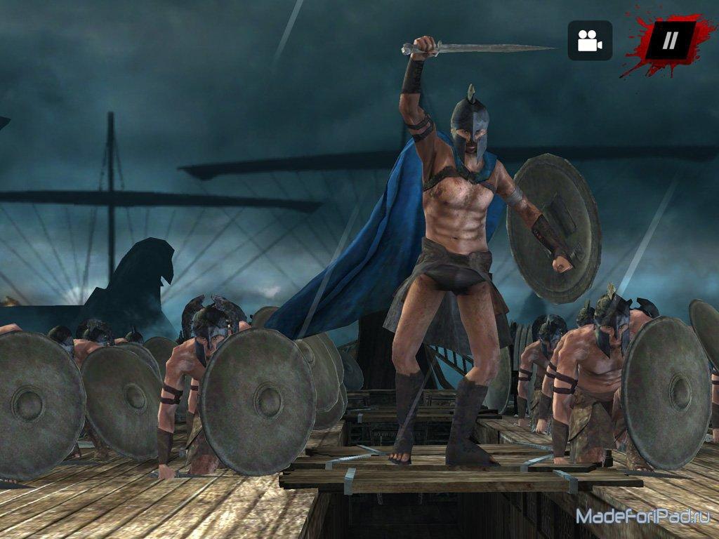 300 спартанцев игра на пк скачать торрент - фото 4