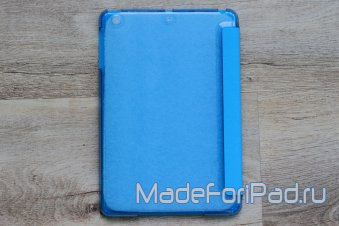 Чехол Ultra-thin Smart PU Cover Case для iPad
