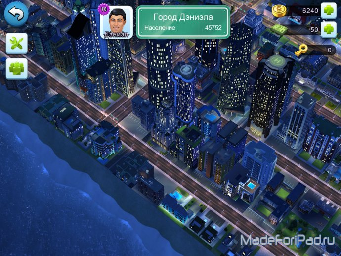 Дайджест App Store Выпуск 14. SimCity BuildIt, Brothers in Arms 3