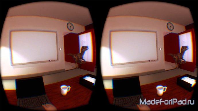 Полный обследование шлема виртуальной реальности Oculus Rift DK2