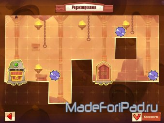 Дайджест App Store Выпуск 22. Darklings Season 2, King of Thieves
