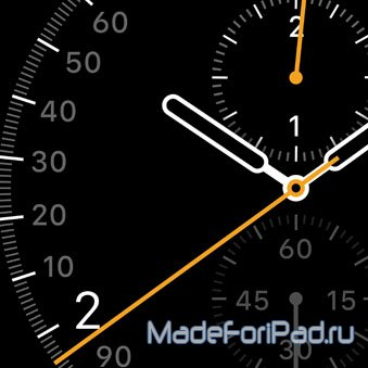Обои для iPad Выпуск 103 – часы Apple Watch и иже с ними