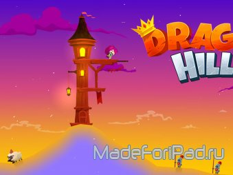 Дайджест App Store Выпуск 30 – Дух Героя, Dragon Hills, Snapseed 2