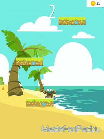 Дайджест App Store Выпуск 40. Swing Racers, WonderCat Adventures