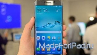 Samsung Galaxy Note 5 и Galaxy S6 Edge Plus – чем заменить iPhone 6s Plus