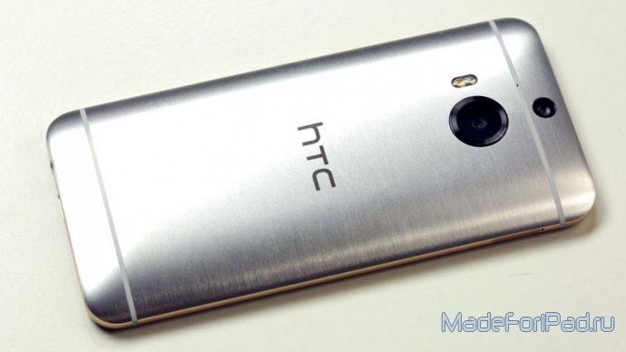 HTC One M9 Plus – вместо iPhone 6s Plus
