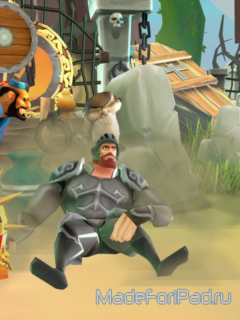 Дайджест App Store Выпуск 58. Brothers: A Tale of Two Sons и другие