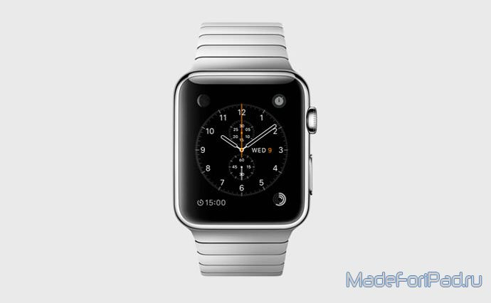 Вышла watchOS 2.2 beta 1 для Apple Watch