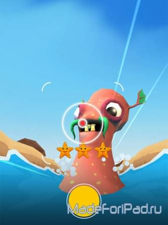 Дайджест App Store Выпуск 86. Hungry Shark World