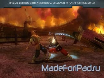 Дайджест App Store Выпуск 108. Jade Empire™: Special Edition
