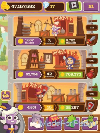 Дайджест App Store Выпуск 125. Felis: Save all the cats!