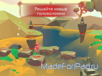 Дайджест App Store Выпуск 129. After the End: Forsaken Destiny